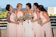 Real Wedding: Samantha & Darren - WeddingVacations.com
