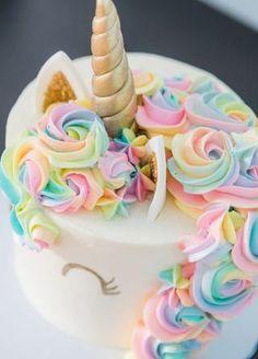 Unicorn Cake& are the BEST Cake Ideas! Unicorn Cake& are the BEST Cake Ideas! The post Unicorn Cake& are the BEST Cake Ideas! Beautiful Cakes, Amazing Cakes, Cake Cookies, Cupcake Cakes, Cupcake Recipes, Dessert Recipes, Sweet Desserts, Delicious Desserts, Unicorn Baby Shower
