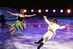 Disney On Ice, Eyes On The Prize, Water Slides, Kultura, Surprise Ideas, Dream Job, Frozen, Kids, Mountain