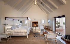 Fynbos Cottages | Babylonstoren