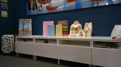 gift bags, travel bags, calendars...and much much more. All from Ilustris!