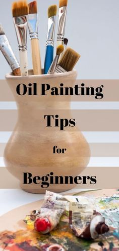 Learn how to paint with oil paints for beginners. Painting for beginners. Painting tips. Step by step painting. Tips for oil painting. Best oil painting tips. How to start oil painting. #oilpainting #paintingtips #tipsforoilpainting #learnhowtopaint #paintingforbeginners Oil Painting Tips, Oil Painting For Beginners, Large Painting, Vine Charcoal, Charcoal Paper, Google Art Project, Small Drawings, Best Oils, Oil Painters