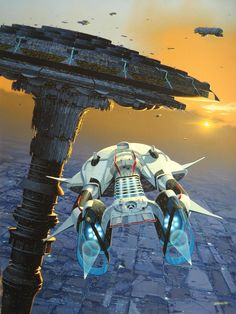 http://sploid.gizmodo.com/classic-sci-fi-spaceships-make-me-nostalgic-for-a-futur-1649690915