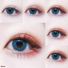 korean eye makeup Idea Korean Make Up Look Natural Look I Pin By Aki Warinda