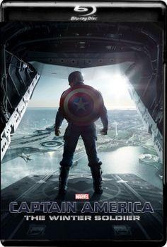 Captain America: The Winter Soldier 2014 1080p BluRay 1.96GB | 720pmkv Movies