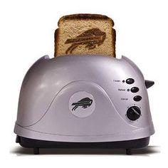 Buffalo Bills Toaster
