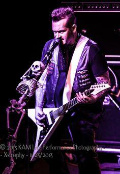 "Len ""the Beard"" Newton - KAM Live Performance Photography https://www.facebook.com/KAMphotos and @Xstrophy"