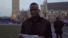 """""""My Mandela"""" by George The Poet"""