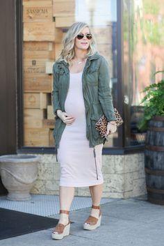 Amazing maternity st