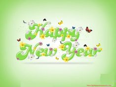 happy new year wallpaper hd desktop free ecard greetings