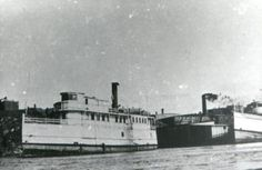 This small, but economical steamer sailed on the St. John River from 1917 until The Premier is one of the few boats to consistently make a profit. Old Boats, Steamboats, Old Florida, New Brunswick, The St, Pennies, Steamer, Canoe, Sailing