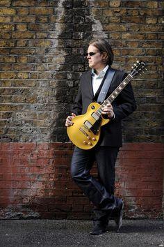 Joe Bonamassa - Watch video here: http://dailyguitarvideos.com/2012/04/19/joe-bonamassa-blues-deluxe/