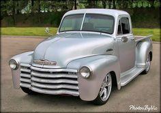 https://flic.kr/p/s7t2w7 | '53 Chevy Truck | GoodGuys 1st  North Carolina Nationals....Raleigh, NC