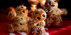 Näin leivot Myllyn Parasta Joulupullaa Nordic Christmas, Christmas Baking, Christmas Stuff, Holiday Mood, Xmas Food, Finland, Doughnut, Muffin, Breakfast