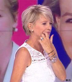 Sophie DAVANT dans C'est au Programme le 26 05 2016 sur France 2