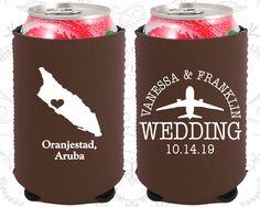 Aruba Wedding, Neoprene Wedding, Destination Wedding, Neoprene Wedding Favors, Oranjestad Wedding (153)