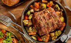42 receitas de carne assada para surpreender no almoço de família Best Pressure Cooker Recipes, Perfect Pot Roast, Diced Carrots, Evening Meals, Food Processor Recipes, Easy Meals, Pork, Yummy Food, Beef