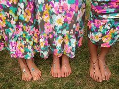 Jersey Girl, Bare Foot Sandals, Barefoot, Lily Pulitzer, Dresses, Fashion, Vestidos, Moda, Fashion Styles