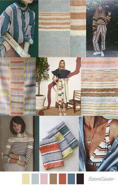 VINTAGE STRIPE | pattern curator | Bloglovin'