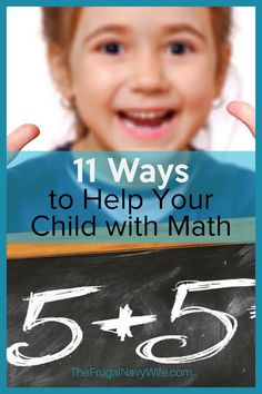 Math is one of those school subjects that you understand easily or struggle with. Here are you can help your child with math that will work. #frugalnavywife #math #homeschool #mathapps #education | Helping with Math Homework | Homeschool Math | Math Apps for kids | Teaching Math Teaching Math, Math Math, Math Help, Navy Wife, Homeschool Math, School Subjects, Math For Kids, Frugal, Activities