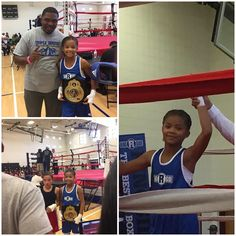 Congratulations to Zaniya Bruno on her 1st rd TKO one down one to go. TRIPLE THREAT BOXING/MMA #aboutthatbusiness #triplethreatgym #boxing #juniorboxing #amateurboxing