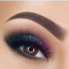 """3,043 curtidas, 5 comentários - Perfeicão E Moda 🎀 (@perfeicaoemoda) no Instagram: """"Makeup 💕"""""""
