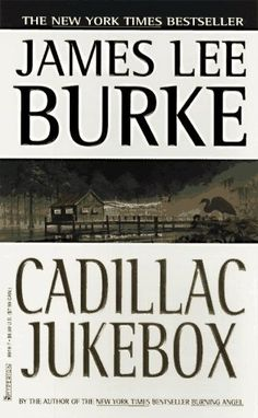 Cadillac Jukebox by James Lee Burke. Great read.  Complicated...which I like - I hate to figure things out too early in the story.