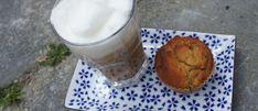 Banaan rozijnenmuffins (suikervrij, zuivelvrij, glutenvrij)