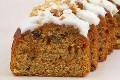 Meilleure recette de Cake à la carotte ou carrot cake fondant