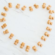 These small treats are perfect for training, dogs on a diet and for dogs on the go with their owners. Cute, but doggy delicious! All Natural Dog Treats. Puppy Treats, Natural Dog Treats, Dog Training Tips, Dog Supplies, Teddy Bear, Puppies, Dogs, Content, Products