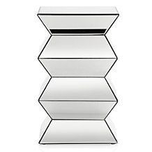 Stylish Home Decor & Chic Furniture At Affordable Prices   Z Gallerie, $130 http://www.zgallerie.com/p-14461-reflection-pedestal.aspx