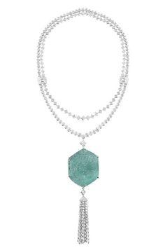 Haute joaillerie: les plus beaux bijoux de l'année chez Chanel, Dior, Van Cleef... - L'Express Styles