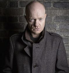 BBC One - EastEnders - Suspect: Max Branning