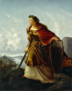 Germania (personification) - Wikipedia, the free encyclopedia ...