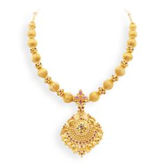 Indian Jewellery and Clothing: Necklace sets from GRT jewellers.. Gold Jewelry Simple, Gold Jewellery Design, Diamond Jewellery, Gold Accessories, Necklace Set, Simple Necklace, Necklace Designs, Beautiful Necklaces, Indian Jewelry