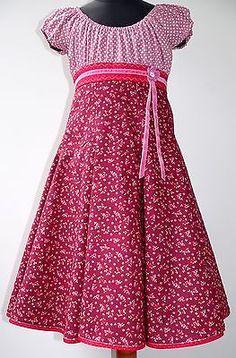 Roos Farbenmix Kleid Elodie Carmenkleid Tellerkleid Einschulung Party Gr.122-128 in Kleidung & Accessoires, Kindermode, Schuhe & Access., Mode für Mädchen | eBay
