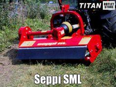 Seppi SML www.titanamericalatina.com
