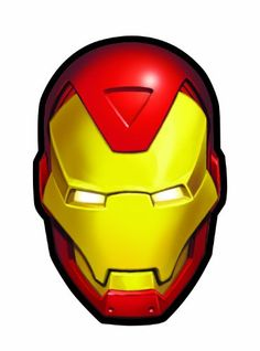 Marvel Iron Man Head Magnet -- Read more reviews of the product by visiting the link on the image.(It is Amazon affiliate link) #LoveForMarvel