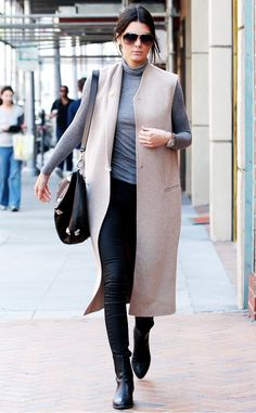The Fall Layering Piece Every Single Celebrity Wears:Who What Wear waysify