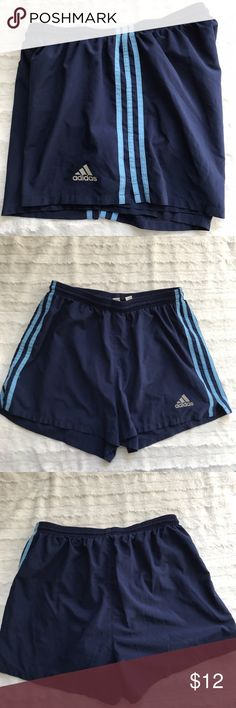 Adidas running shorts Adidas athletic shorts with lining Adidas Shorts
