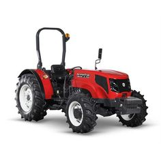Tractor 804.3 FG