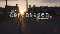 COPENHAGEN - Travel in Copenhagen, Denmark