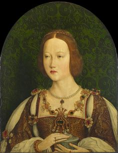 Mary of England, Queen of France