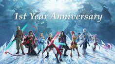 Final Fantasy Brave Exvius erhält Final Fantasy X Charaktere und einen Final Fantasy XII Dungeon - Neue Events sind für die kommenden Wochen in Final Fantasy Brave Exvius geplant. Das Feiern des Jubiläums geht weiter.  - https://finalfantasydojo.de/?p=16639 #FFBE #FFBEWW