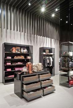 Michael Meyer Liza & Yves Store, Germany
