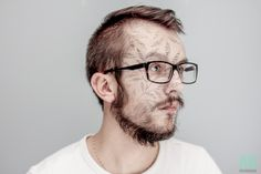 https://flic.kr/p/ATk632 | self-portrait | abartkowski.pl/