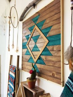 18 Slick Handmade Reclaimed Wood DIY Projects That Youll Do Right Away Handmade Furniture - http://amzn.to/2iwpdj4