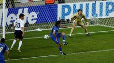 17 GIUGNO 2006 | Italia-Usa, pareggio amaro per gli azzurri