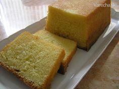 Cake z Holandska (fotorecept)