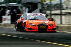 DTM (Norisring): Christijan Albers